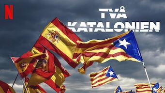 Två Katalonien (2018)