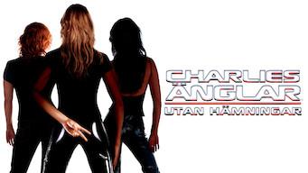 Charlies änglar - Utan hämningar (2003)
