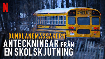 Dunblanemassakern: Anteckningar från en skolskjutning (2018)