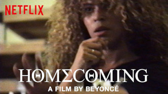 HOMECOMING: A film by Beyoncé (2019)