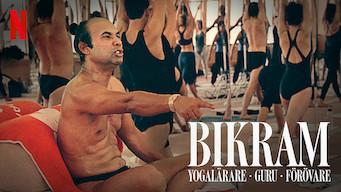 Bikram: Yogalärare, guru, förövare (2019)