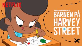 Barnen på Harvey Street (2019)