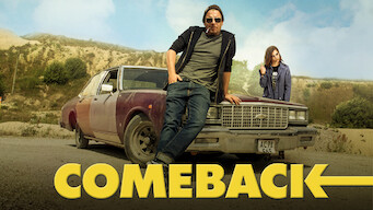Comeback (2015)