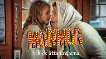 Mormor och de åtta ungarna (2013)