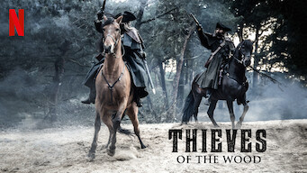 Thieves of the Wood (2019)
