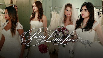 Pretty Little Liars (2017)