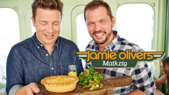 Jamie Olivers matkrig (2016)