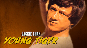 Young Tiger (1973)