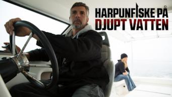 Harpunfiske på djupt vatten (2014)