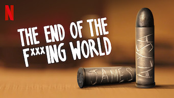 The End of the F***ing World (2019)