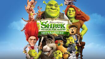 Shrek - Nu och för alltid (2010)