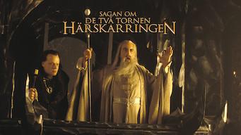 Sagan om de två tornen (2002)