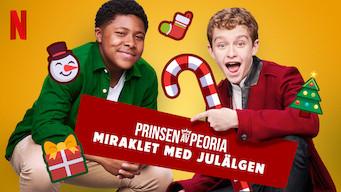 Prinsen av Peoria – Miraklet med julälgen (2018)