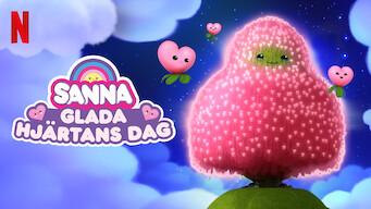 Sanna – Glada hjärtans dag (2019)