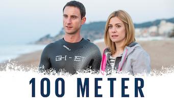 100 meter (2016)