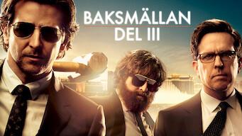 Baksmällan - del III (2013)