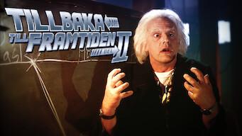 Tillbaka till framtiden del II (1989)