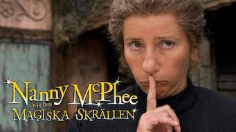 Nanny McPhee och den magiska skrällen (2010)