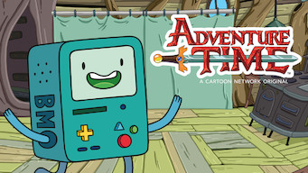 Adventure Time (2012)