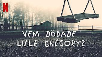 Vem dödade lille Grégory? (2019)