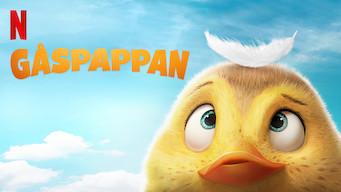 Gåspappan (2018)