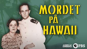 American Experience: Mordet på Hawaii (2018)