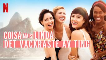 Coisa Mais Linda – det vackraste av ting (2019)