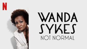 Wanda Sykes: Not Normal (2019)