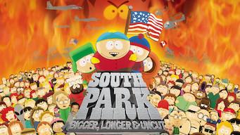 South Park - Bigger Longer & Uncut (1999)