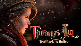 Tjuvarnas jul: Trollkarlens dotter (2014)