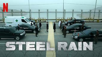 Steel Rain (2018)