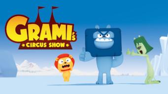 Gramis cirkusföreställning (2016)