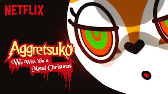 Aggretsuko: We Wish You a Metal Christmas (2018)