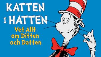 Katten i hatten vet allt om ditten och datten (2012)