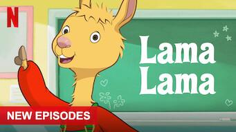 Lama Lama (2019)