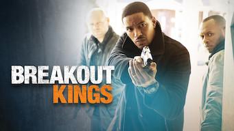 Breakout Kings (2012)