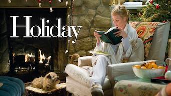 Holiday (2006)