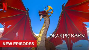 Drakprinsen (2019)