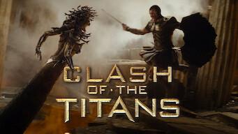 Clash of the Titans (2010)