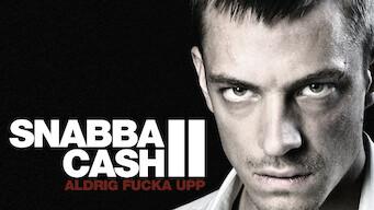 Snabba Cash 2: Aldrig fucka upp (2012)