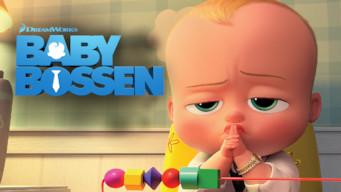 Baby-bossen (2017)
