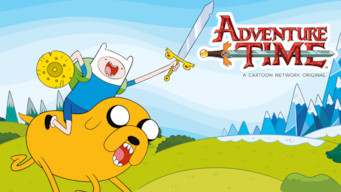 Adventure Time (2012)
