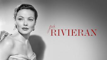 På Rivieran (1951)