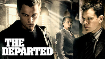Departed (2006)
