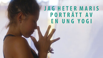 Jag heter Maris: Porträtt av en ung yogi (2018)