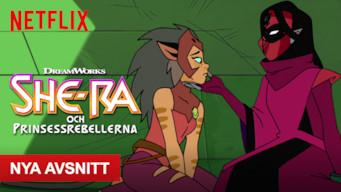 She-Ra och prinsessrebellerna (2019)