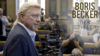 Boris Becker: Der Spieler (2017)