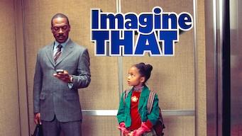 Imagine That (2009)