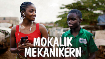 Mokalik: Mekanikern (2019)