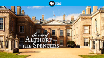 Secrets of Althorp: The Spencers (2013)